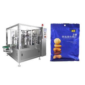 Машина за аутоматско пуњење аутоматског пуњења за чврста прашка или чврста
