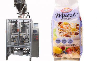 аутоматска машина за паковање праха хране