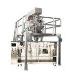 аутоматска хоризонтална унапред направљена машина за паковање гранулата