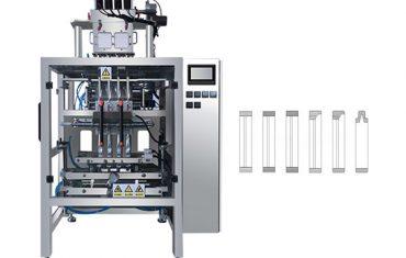 аутоматска машина за паковање у праху за паковање у више навртки