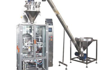 аутоматска машина за пуњење праха