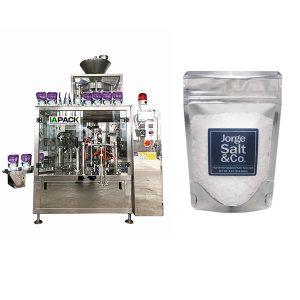 Аутоматска машина за паковање вреће за вреће за сол