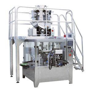 Аутоматска машинска машина за паковање амбалаже за суву врећу