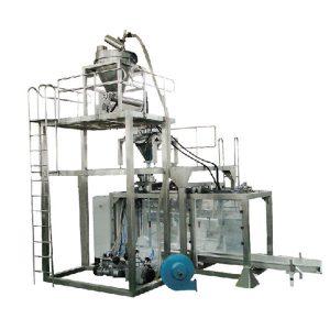 Машина за пуњење врећа за веш машину великих врећа Машина за паковање млијека у праху