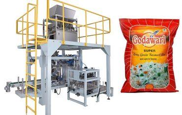 велепродајна амбалажа за паковање пиринча