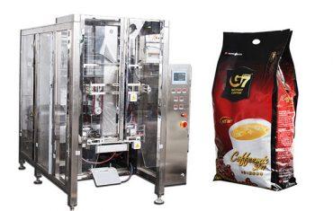 апарат за паковање апарата за печење кафе