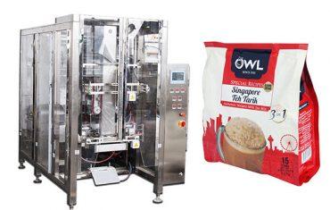 машина за паковање аутоматског кафа у праху за дегазирање вентила