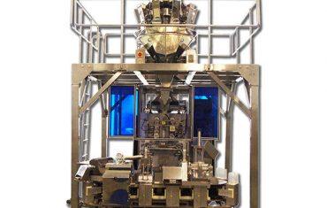 аутоматска машина за вакуум аутоматску опекарску торбу