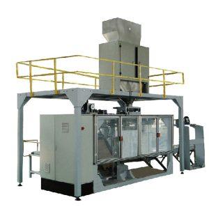 Машина за паковање са високом аутоматизацијом, пуњење и заптивање линије прашине у праху, једноставно руковање