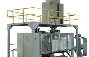 машина за паковање амбалаже за паковање тканих врећа