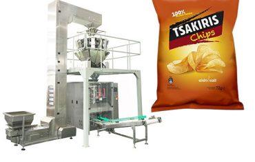 72г машина за паковање млијека за кромпир чипс