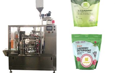 машина за паковање врећа за прање веша