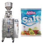 вертикална аутоматска машина за паковање соли за сакупљање врећице