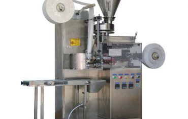 зт-12 аутоматска машина за паковање теабага