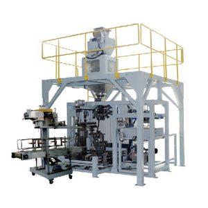 ЗТЦК-Г Аутоматска мјерна јединица за паковање тежих кеса