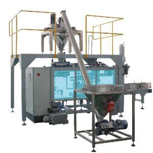 ЗТЦП-25Л Аутоматска машина за паковање амбалаже за прашак