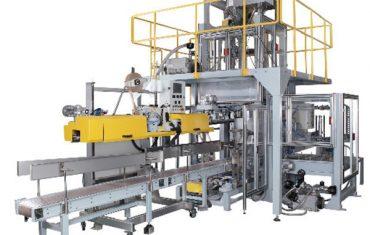 зтцп-50п аутоматска машина за паковање прашине у праху за паковање