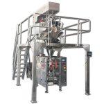 звф-200 вертикални баггер и дозирни систем од 10 глава