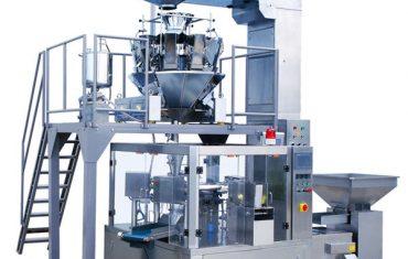 аутоматска машина за паковање млијека